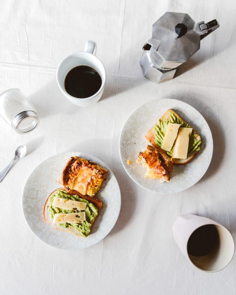Awesome Family Brunch Ideas