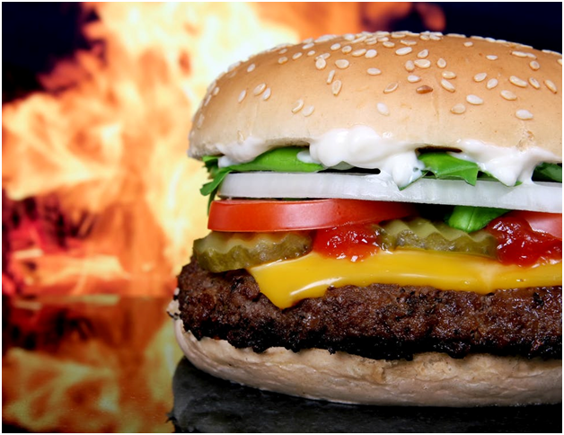 Recreate the Fast food Items at Home with these Recipes