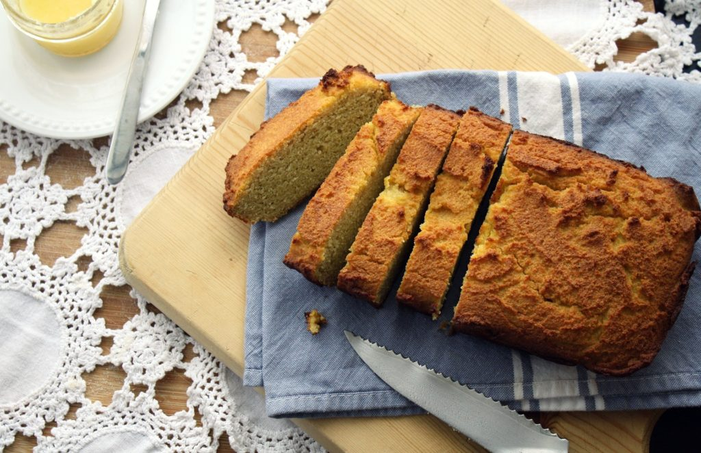 Awesome Gluten Free Bread Recipes