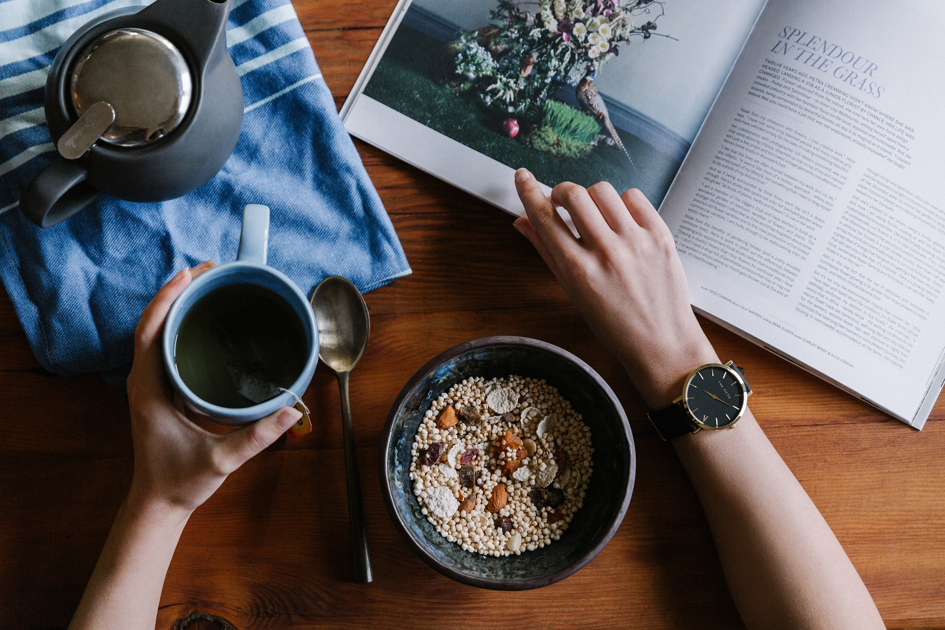 Weight Loss: How Important Is Eating Breakfast?