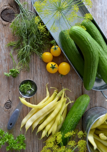 Get More Veggies All Day To Stay Healthy