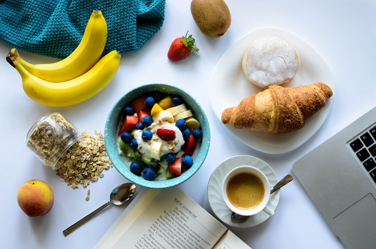 Quick Breakfast Recipes You Need For Your Hectic Life