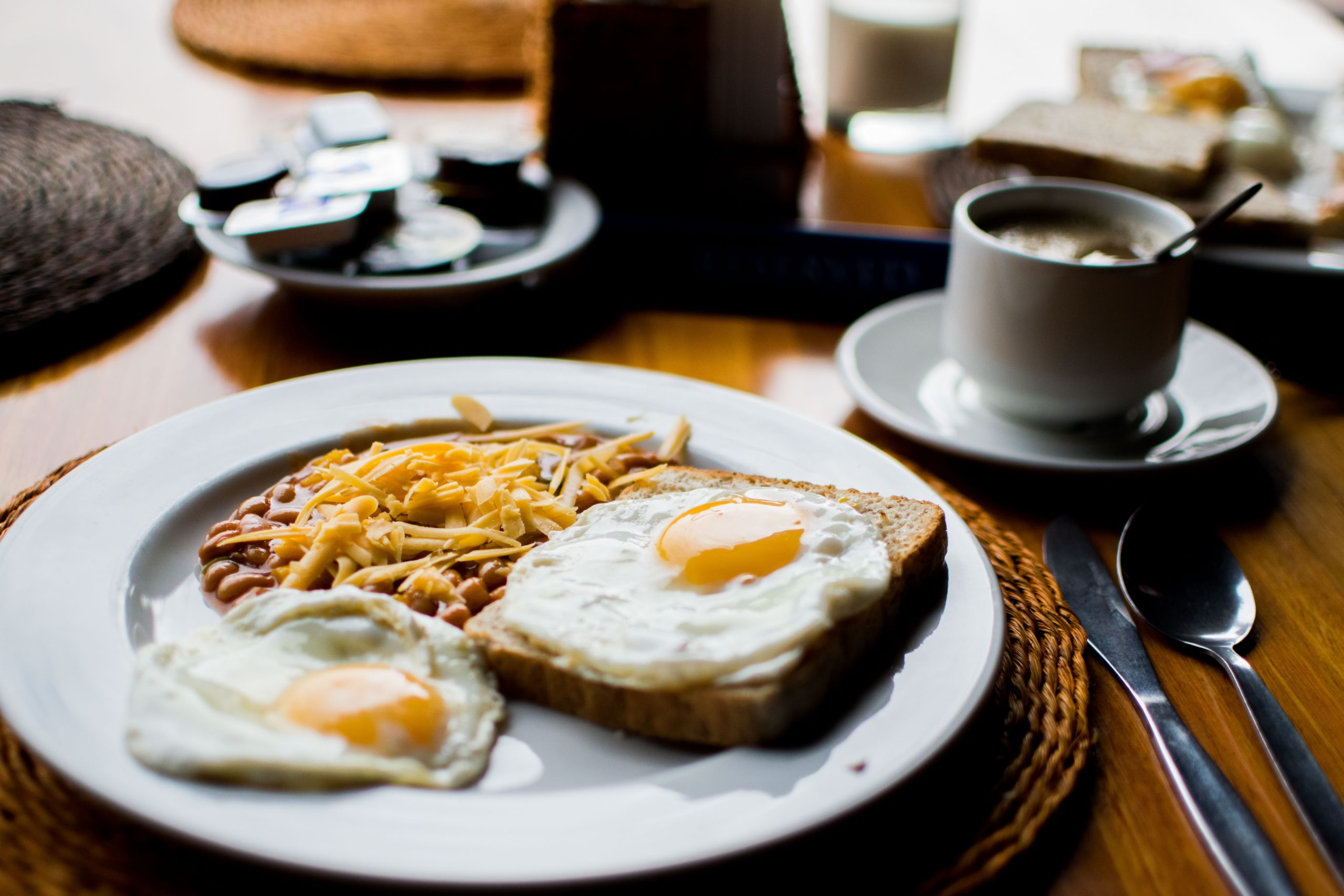 Impact Of Breakfast Calories On Daily Energy Intake