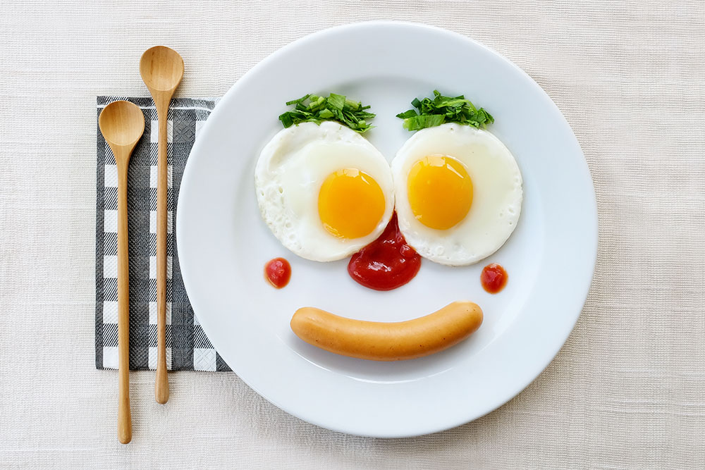 New Study: Breakfast, No Longer The Most Important Meal